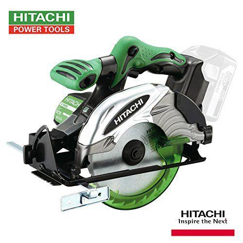 Hitachi Akku-Handkreissäge (Basic), C18DSL, ohne Akku