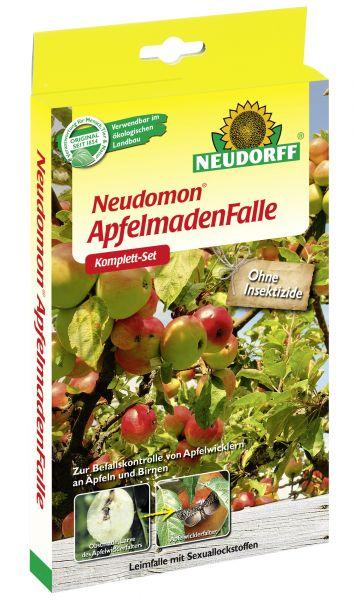 MaxGarten Neudomon ApfelmadenFalle Neudorff