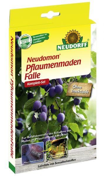 MaxGarten Neudomon PflaumenmadenFalle Neudorff