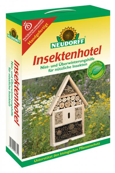 Neudorff Insektenhotel Insektenhaus