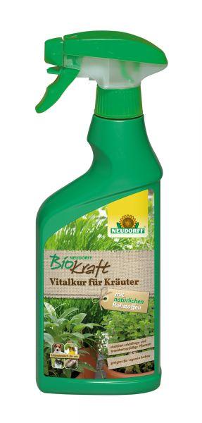 Neudorff BioKraft Vitalkur für Kräuter (anwendungsfertig)