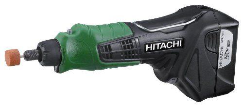 Hitachi Akku-Geradschleifer (1.5L), (Basic), GP10DL, ohne Akku