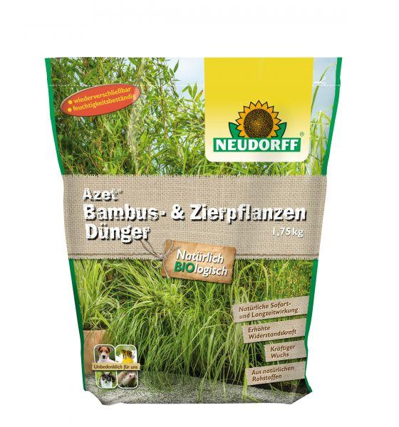 Neudorff Azet Bambus- und Ziergrasdünger