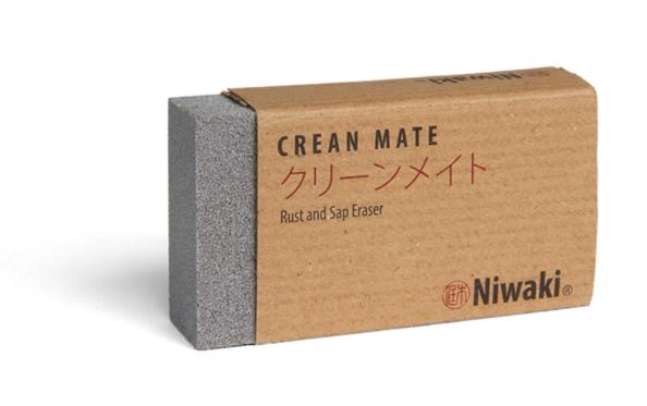 Crean Mate, Niwaki Scheuerstein