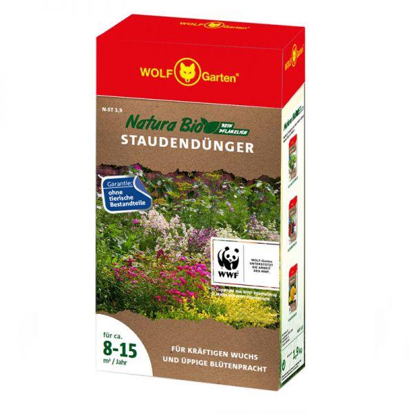 WOLF-Garten N-ST 1,9kg Staudendünger